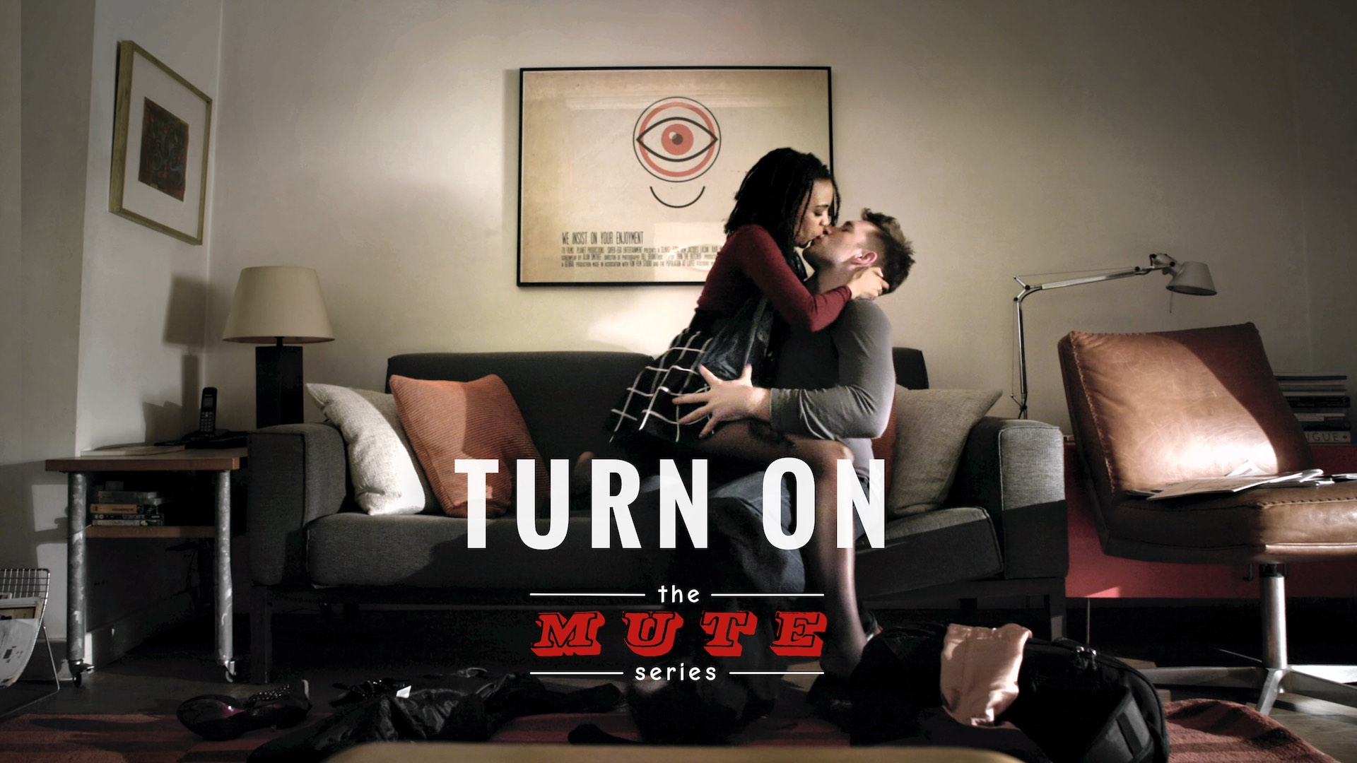 turn on from the mute series