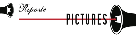 Riposte Pictures logo