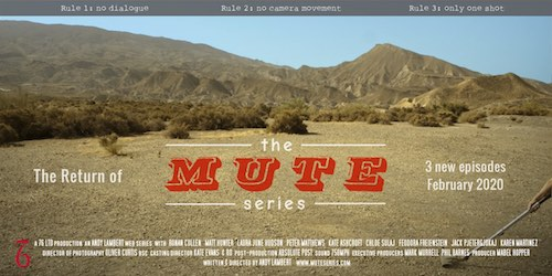 The MUTE Series